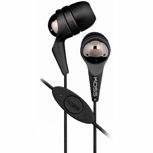 Koss i150 High-Fidelity Stereo Earphone