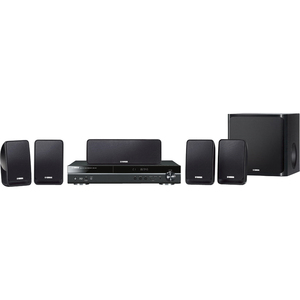 Yamaha BDX-610 Home Theater System