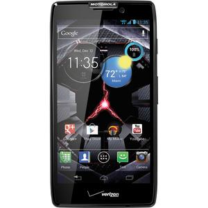 Motorola Droid RAZR HD Smartphone