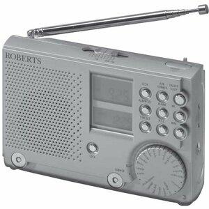 Roberts Radio Travelling Lite 2 Clock Radio