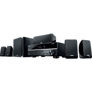 Yamaha YHT-298 Home Theater System