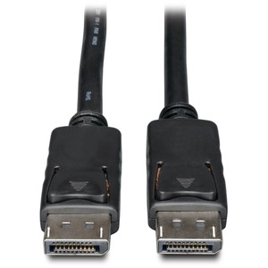 20ft Displayport Monitor Cable Digital Video and Audio M/M 20 / Mfr. No.: P580-020