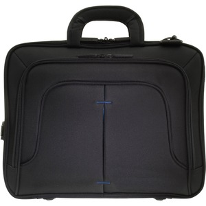 Techpro Case 16.1in Ckpt Friendly / Mfr. No.: Etpr-Bl15-Cf