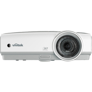 Vivitek D855STPB DLP Projector
