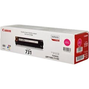 Toner Canon Magenta - 6270B002 - 731M