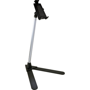 48in Universal Adjustable Tall Floor Stand For Tablet / Mfr. No.: Tab-Stand1