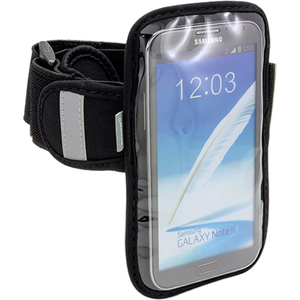 Armband For Samsung Galaxy Note Fits Galaxy Note II Note / Mfr. No.: Armband5