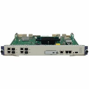 HP 6600 MCP-X1 Router Main Processing Unit