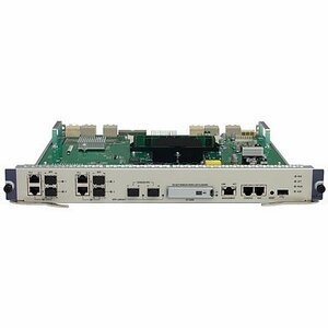 HP 6600 MCP-X2 Router Main Processing Unit