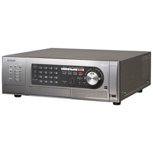 16 Channel Real-Time H.264 DVR 3tb Capacity / Mfr. No.: Wjhd716/3000t3