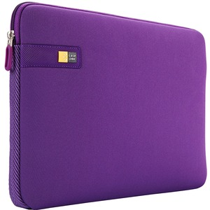 Laps-113 Purple Laptop and MacBook Sleeve 13.3in / Mfr. no.: LAPS-113PURPLE