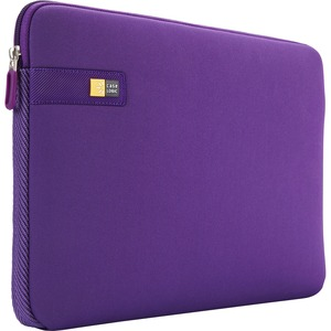 Laps-116 Purple Laptop Sleeve 15.6 / Mfr. No.: Laps-116purple