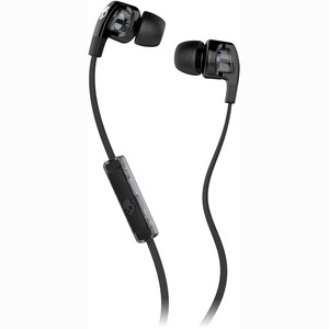 S2sbbi Smokin Buds In-Ear Stereo Headphones W/ Mic / Mfr. No.: S2pgfy-003