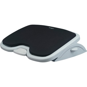 Kensington Solemate Comfort Foot Rest Shock Absorb Surface/ Tilt Adjustable / Mfr. No.: K56144