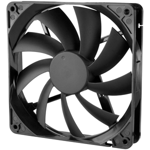 280mm Water Cooling Hydro Series H110 Radiator / Mfr. No.: Cw-9060014-Ww
