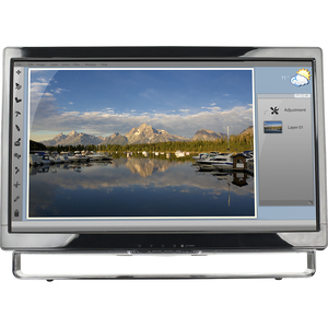 22in Led Optical Touch 1920x1080 1000:1 1080p Pxl2230m / Mfr. no.: 997-7039-00