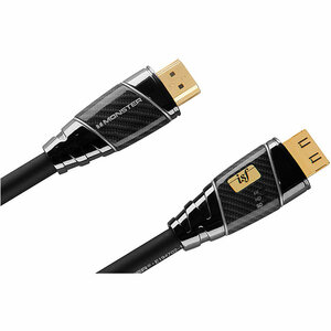 Monster Cable Video ISF 1250HD Ultimate
