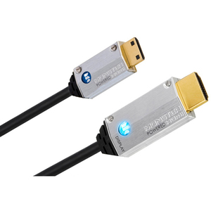 Monster Cable Digital Life DL HD HSST-8 HDMI Cable Adapter