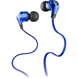 Monster Cable MobileTalk In-Ear Headphones