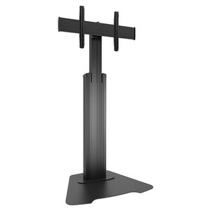 Large Fusion Stand Man Adj Black / Mfr. No.: Lfaub