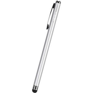 Slim Silver Stylus For Smartphones / Mfr. No.: Amm1205us