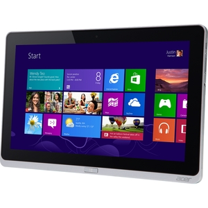 Acer ICONIA W700P-53334G12as Tablet PC