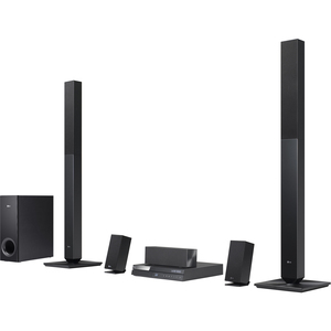 LG BH6420P Home Theater System