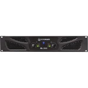 Crown XLi 3500 Two-channel, 1350W Power Amplifier