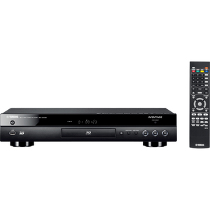 Yamaha AVENTAGE BD-A1020 Blu-ray Disc Player