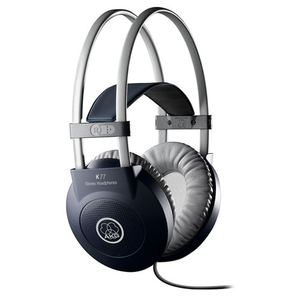 Harman AKG K 77 Binaural Headphone