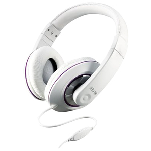 iHome iB40WU Headphone