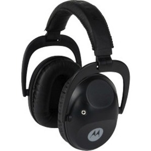 Hearing Protection Earmuffs 3.5mm and Ptt Cable Includes / Mfr. No.: Mhp61