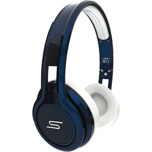 Street By 50 On Ear Wired Headphones / Mfr. No.: Sms-Onwd-Pnk