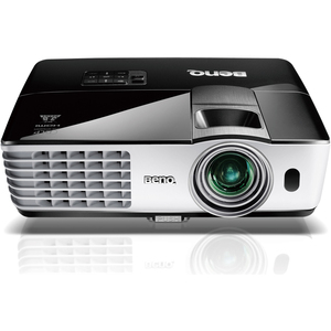 BenQ MX618ST DLP Projector