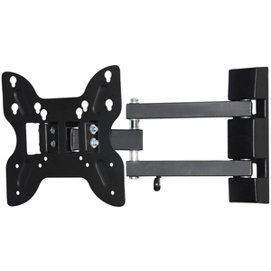 Flat Panel Triple Arm Swivel Tv Wall Mount 14in To 37 / Mfr. No.: Psw710s