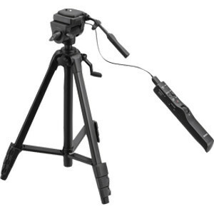 Compact TriPod For Camera Or Camcorder With Remote Control / Mfr. No.: Vct-Vpr1