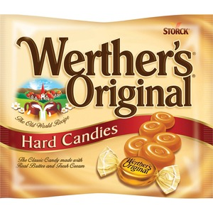 Werther's Original Hard Candy 284 g 12/box