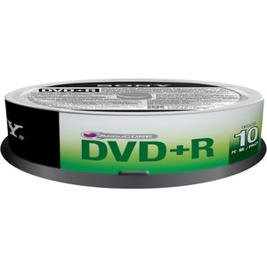 15pk Dvd+R 16x 4.7gb Spindle / Mfr. no.: 15DPR47SP