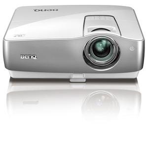 BenQ W1100 DLP Projector