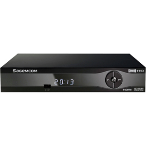 Sagemcom Freeview+ HD Unit