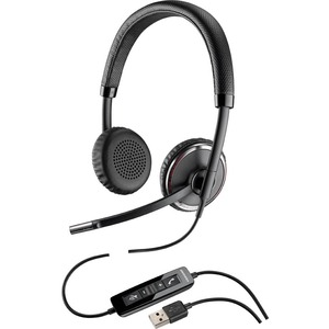 Plantronics Blackwire C520-M Headset