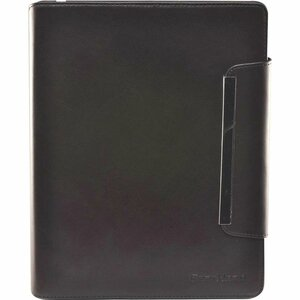 Genuine Leather Slim Portfolio Brown For iPad / Mfr. no.: LFS4800BRN