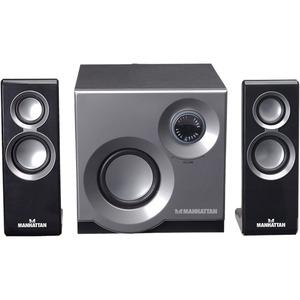 Manhattan 3050 2.1 Speaker System