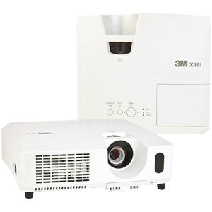 3M Digital Projector X46i