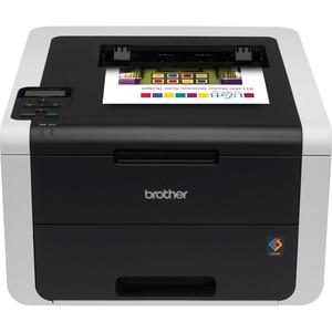 Brother® HL3170CDW Duplex Wireless Colour LED Laser Printer