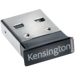 Kensington Bluetooth 4.0 USB Micro Adapter / Mfr. No.: K33956am