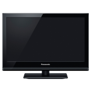 Panasonic Viera TX-L19XM6E LED-LCD TV