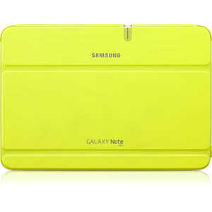 Mint Grn Book Cover For Galaxy Note 10.1 / Mfr. No.: Efc-1g2nmecxar