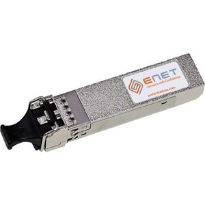 10gbase-Sr Sfp+ 850nm 300m Mmf Lc Connector Hp Compatible / Mfr. No.: Jd092b-Enc