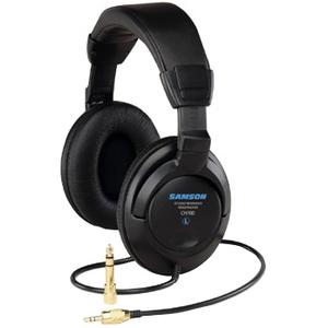 Samson CH700 - Reference Headphones